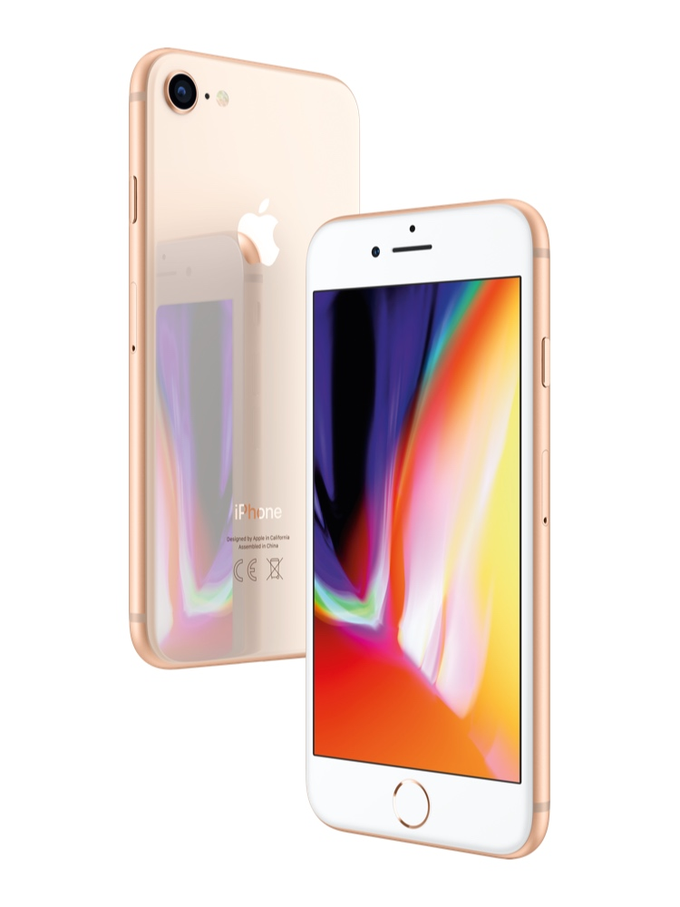 iPhone 8 Plus (bez blokady SIM) - SOLD OUT
