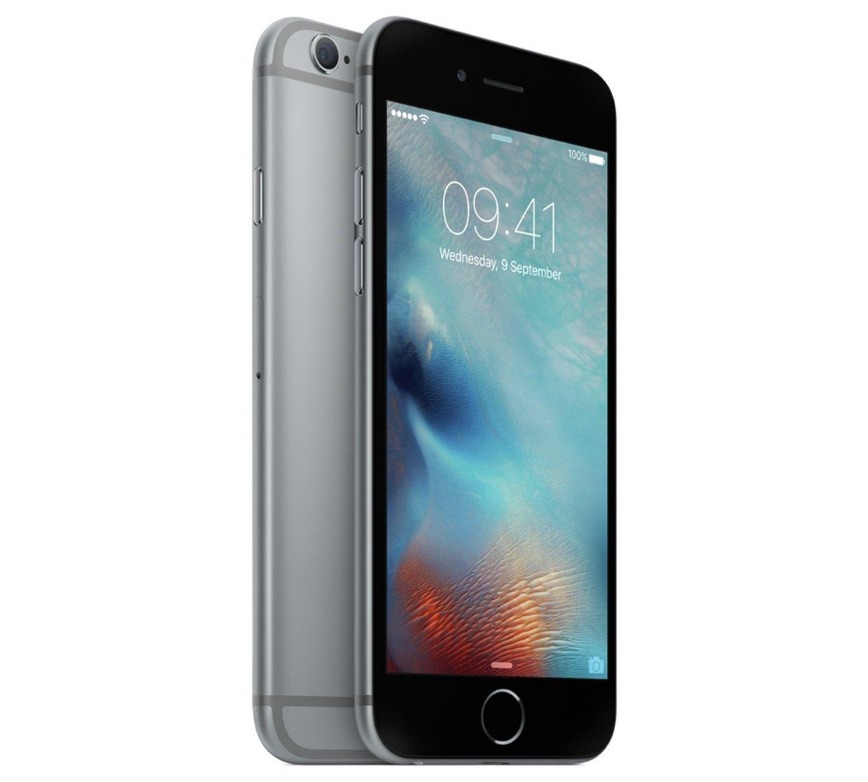 Apple iPhone 6s (bez blokady SIM)