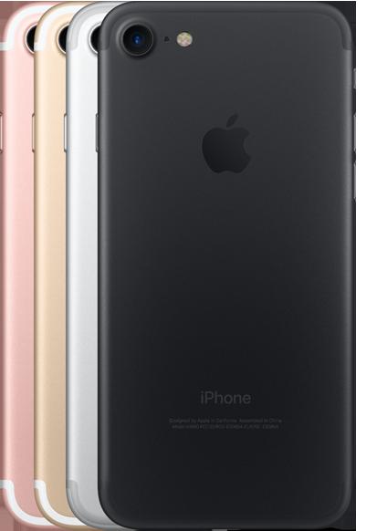 Apple iPhone 7 (Bez blokady SIM)