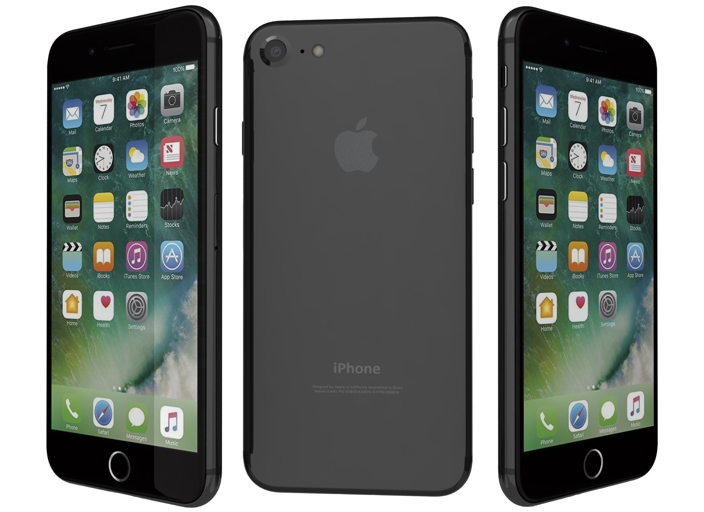 Apple iPhone 7 Plus (bez blokady SIM
