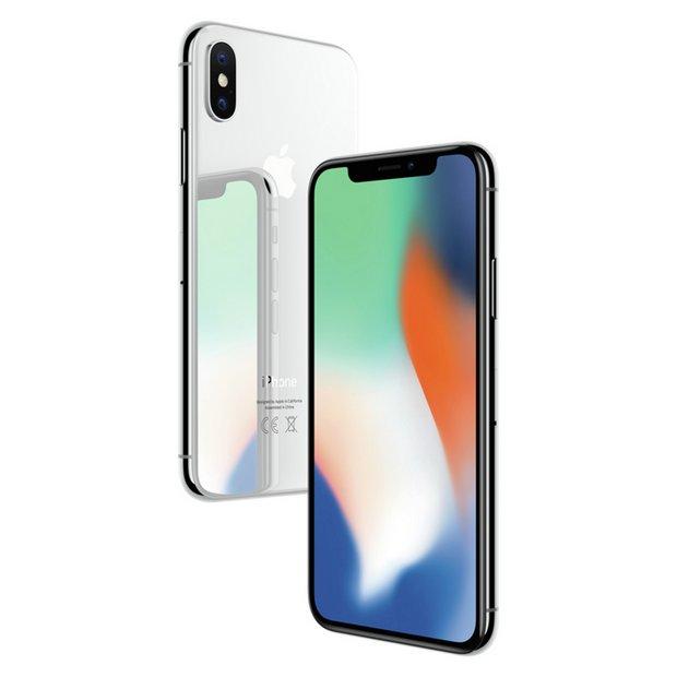 Apple iPhone XS (bez blokady SIM)