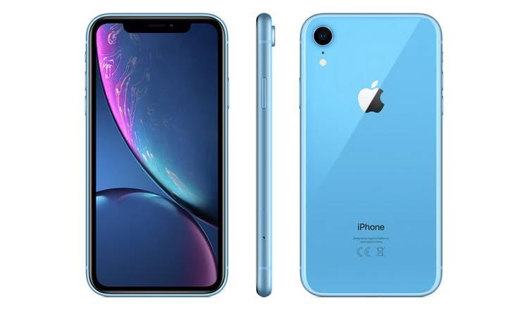 Apple iPhone XR (bez blokady SIM)